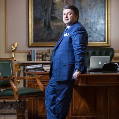 Станіслав Войтович /Фото Forbes