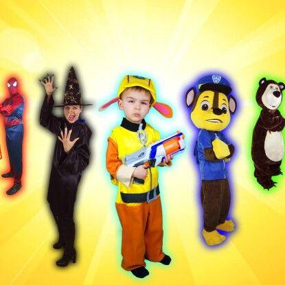 Dima Kids TV /Фото DR