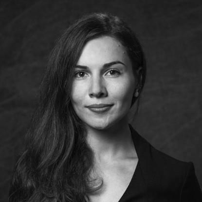 Анна Шувалова /Фото из личного архива