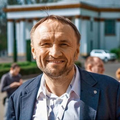 Игорь Гуменный
