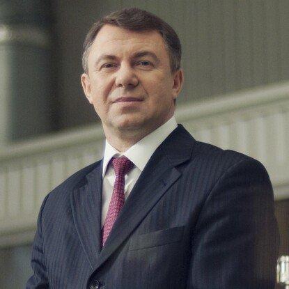 Александр Слободян /Фото fc.obolon.ua