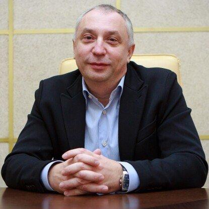 Яков Грибов