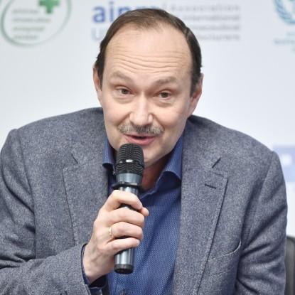 Олександр Суходольський /Фото apteka.ua