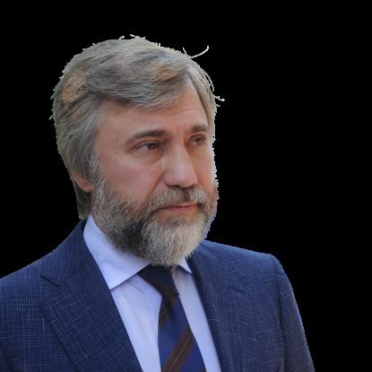 Вадим Новинський /Фото Getty Images