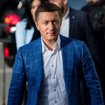Сергей Лабазюк /Фото facebook.com/SergiyLobazyuk