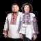 Олександр і Галина Гереги DR